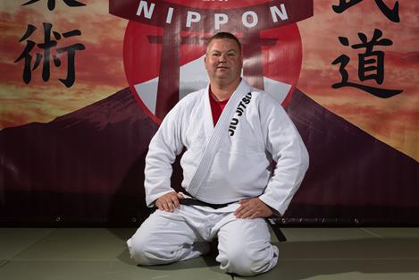 S. Peters Kassenwart, Trainer Judo und Jiu Jitsu