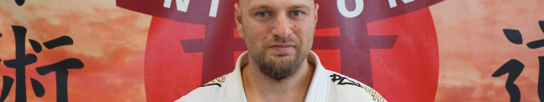 Christian Kröbler - neuer Trainer-C Ausbilder für Judo bei NIPPON